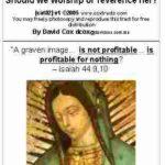 Worship Mary