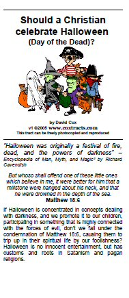 pc01 should a christian celebrate halloween